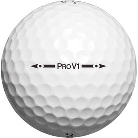 Titleist Pro V1 Golf Balls for Promotion