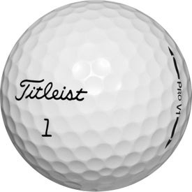 Titleist Pro V1 Golf Balls for Marketing