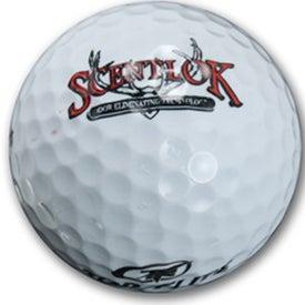 Top Flight XL Golf Ball for your School