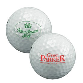 Top Flight XL Golf Ball