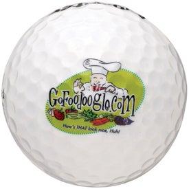 Company Top Flite Long & Soft Golf Ball