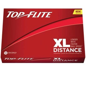Top Flite XL Distance Golf Ball