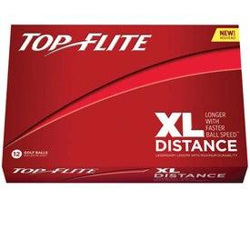 Top Flite XL Distance Golf Ball