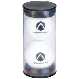 Twin Golf Ball Pack