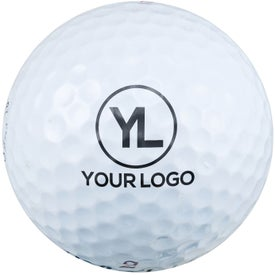 Wilson Value Golf Ball