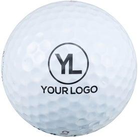 Wilson Value Golf Ball