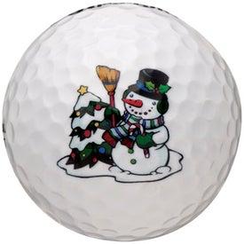 Wilson TC2 Tour Golf Ball for Marketing