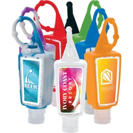 Amore Hand Sanitizer with Holder