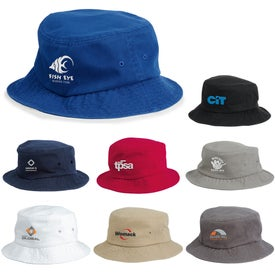 Sportsman Bucket Caps (Unisex)