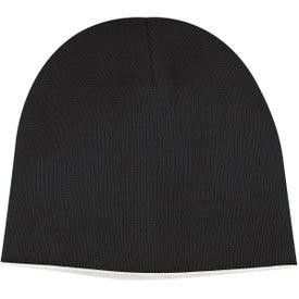 2-Tone Knit Cap Giveaways