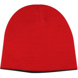 2-Tone Knit Cap Giveaways