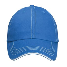 Accent Cap for Marketing