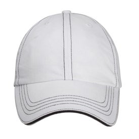 Imprinted Accent Cap