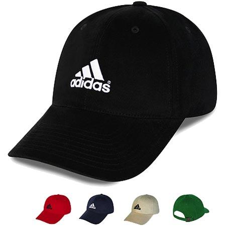 adidas performance cresting hat