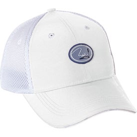 Ascend Performance Ballcap by TRIMARK