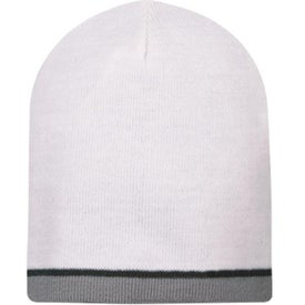 Personalized Bobsled Knit Cap
