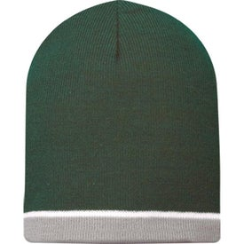 Promotional Bobsled Knit Cap