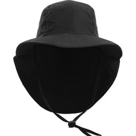 Bucket Hat With Tail (Unisex)