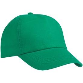 Budget Saver Non-Woven Cap with Your Logo