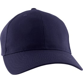 Budget Structured Baseball Cap (Unisex)