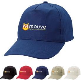 Budget Structured Cap