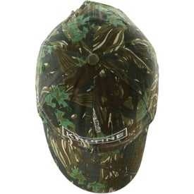 Advertising Camouflage Caps