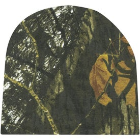 Custom Camouflage Beanie