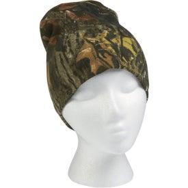 Company Camouflage Beanie