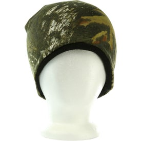 Personalized Camouflage Beanie