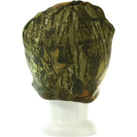 Imprinted Camouflage Beanie