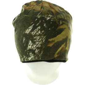 Camouflage Beanie for Customization