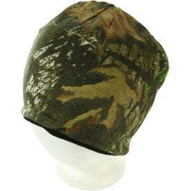 Camouflage Beanie for Your Church