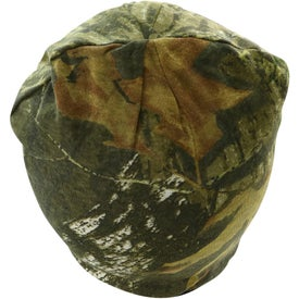 Camouflage Beanie for your School