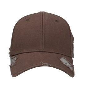 Imprinted Campro Buckshot Cap