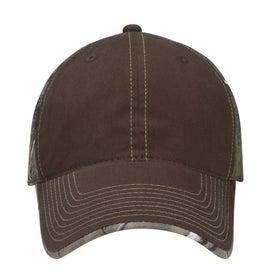 Customized Campro Club Cap