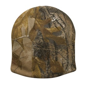 Camo Knit Cap for Promotion