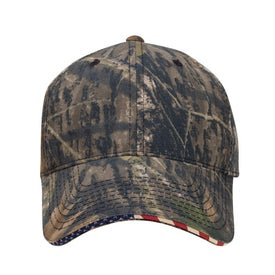 Advertising Campro Patriotic Cap