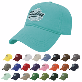 Cap America Relaxed Sports Caps (Unisex)