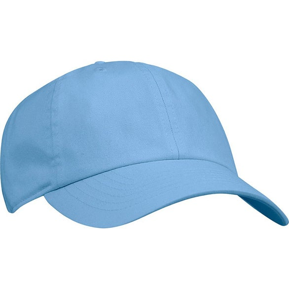 Carolina Blue Champion Accessories Classic Washed Twill Cap