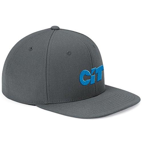 classic flat bill snapback cap custom baseball hats 4