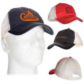 Comfy Trucker Cap