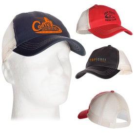 Comfy Trucker Cap (Unisex)