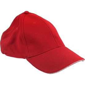 Connor Cap for Promotion