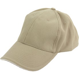Connor Cap Imprinted with Your Logo