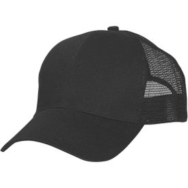 Promotional Mesh Back Price Buster Cap