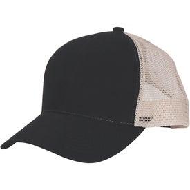 Monogrammed Mesh Back Price Buster Cap