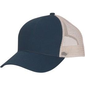 Customized Mesh Back Price Buster Cap