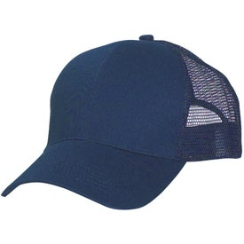 Custom Mesh Back Price Buster Cap