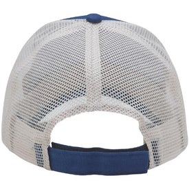 Mesh Back Price Buster Cap for Marketing