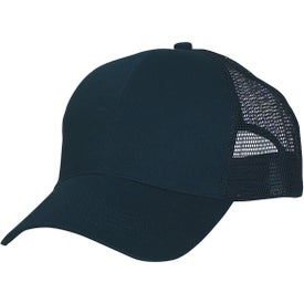 Monogrammed Mesh Back Price Buster Cap